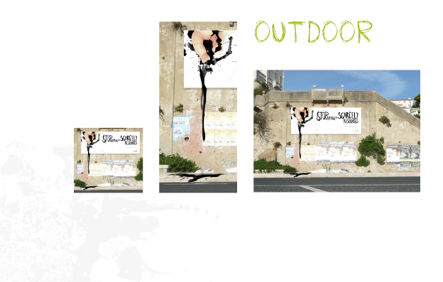 eco_Logic: Brandbook Outdoor