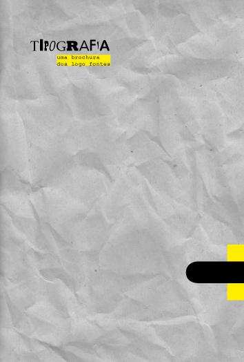 Typo Katalog 1