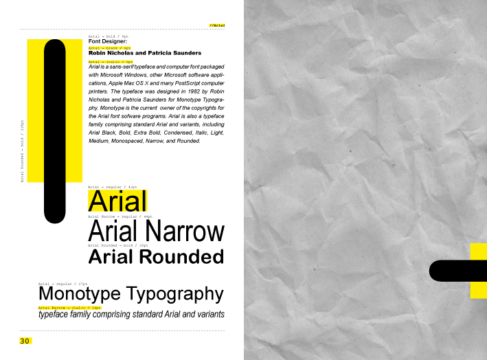 Typo Katalog 16
