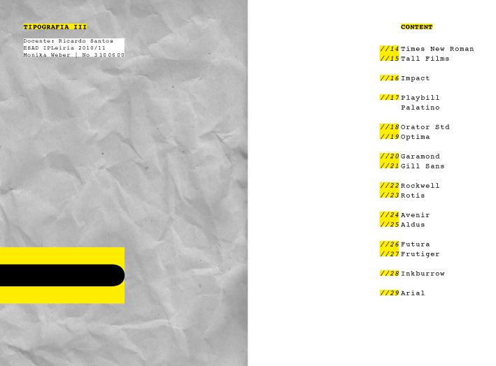 Typo Katalog 2