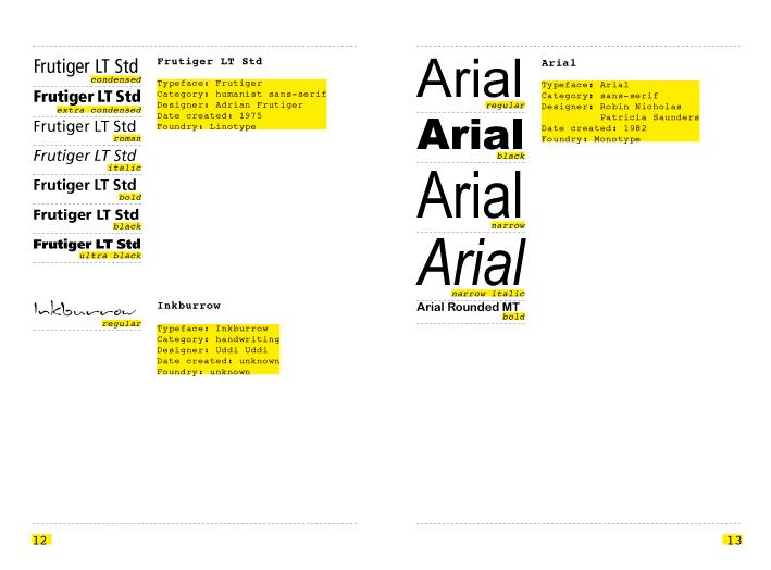 Typo Katalog 5