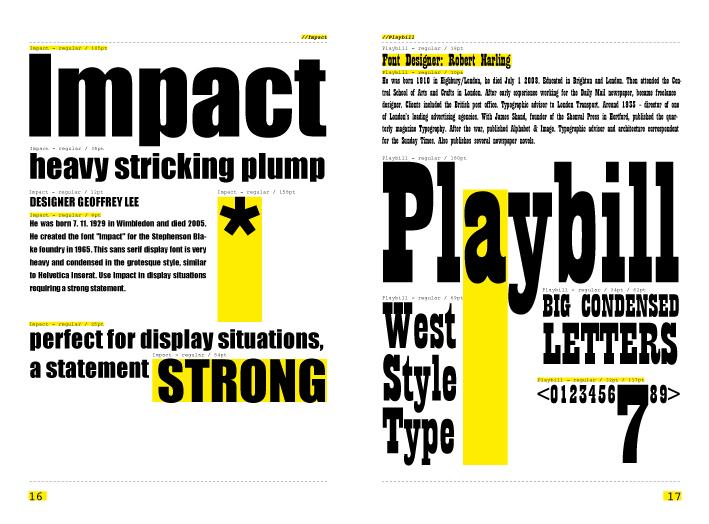 Typo Katalog 14