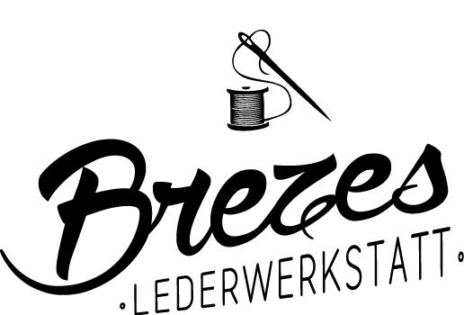 Brezes Lederwerkstatt Entwurf 1