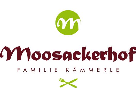 Moosackerhof Logo Entwurf 1